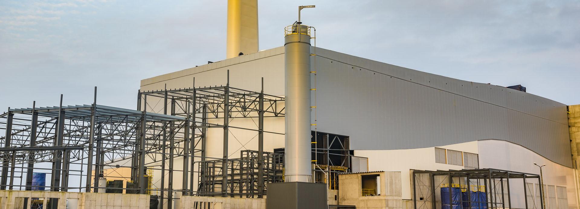 焼却炉解体工事のプロフェッショナル、焼却炉解体は梶谷工業にお任せ ...